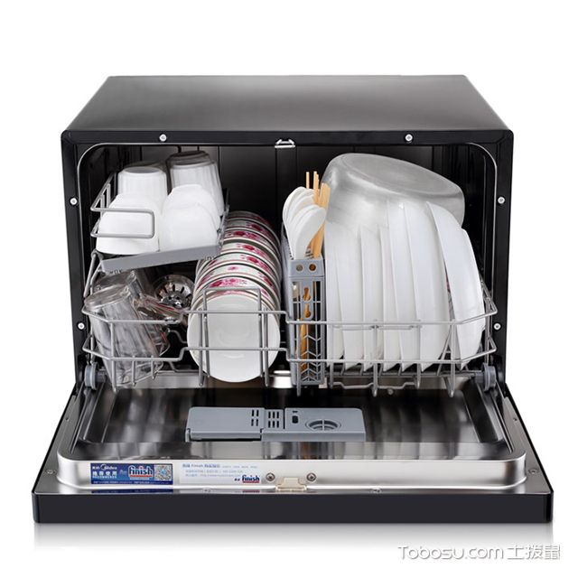 美的洗碗机品牌_土拨鼠网