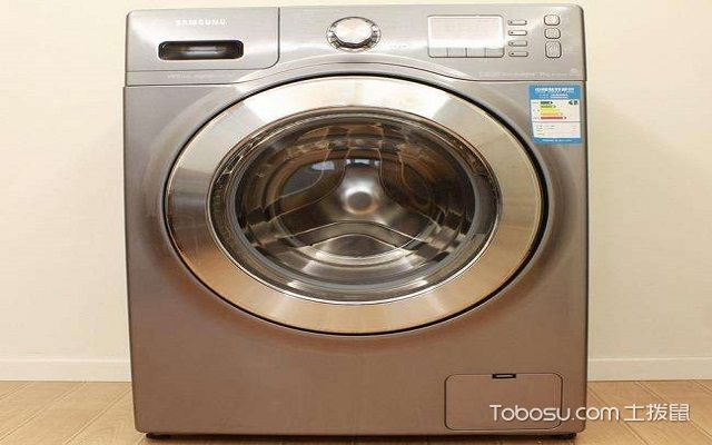 家庭全自动洗衣机使用步骤