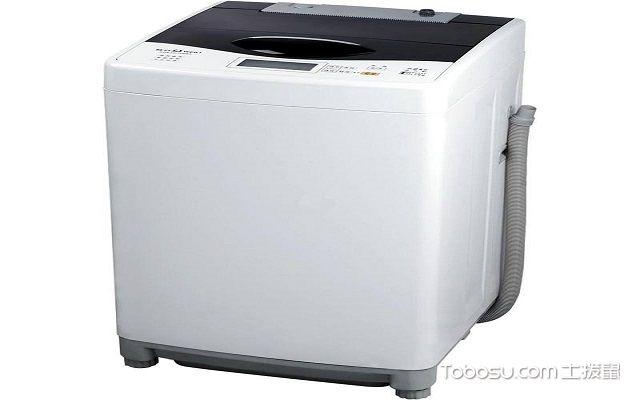 简单全自动洗衣机使用步骤
