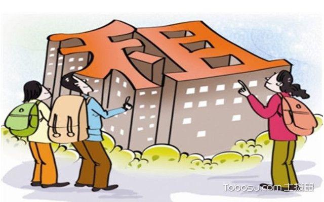 出租人和承租人之出租人的义务
