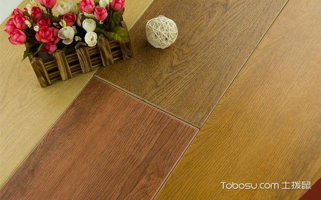 什么是防实木地板之优点