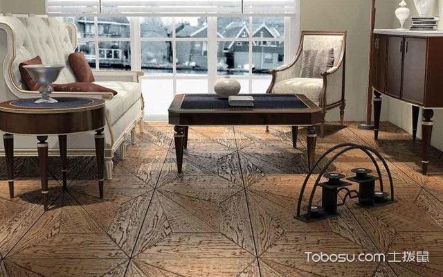 什么是防实木地板之缺点