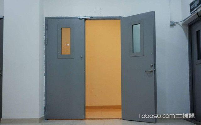 什么是安全门