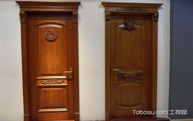 安全门和防盗门的区别