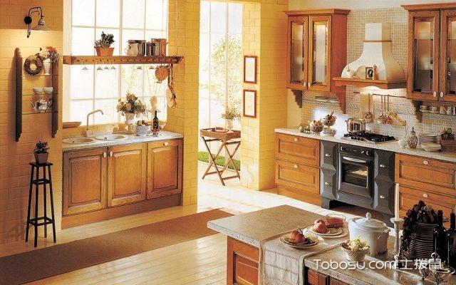 厨房平开门效果图玻璃