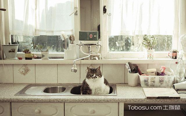 厨房水池改造注意事项