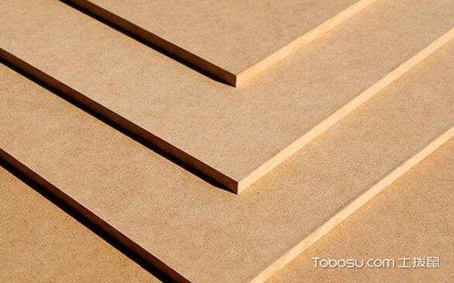 高密度板的优缺点—高密度板2