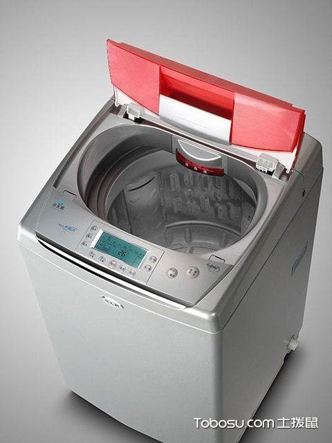 洗衣机安装步骤工具