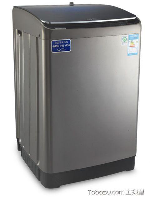 洗衣机安装步骤电源