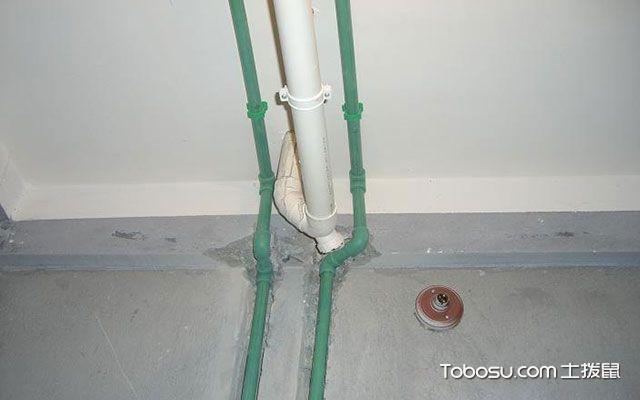 热熔管接头漏水怎么办下水道
