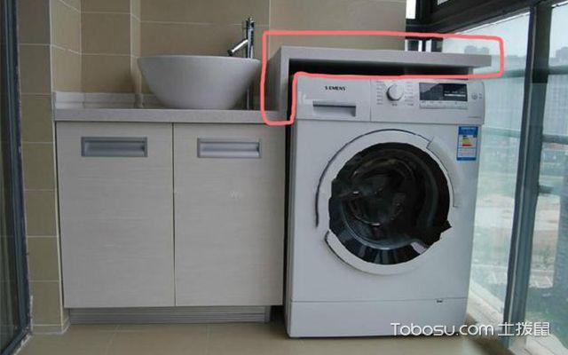 洗衣机能自己安装吗