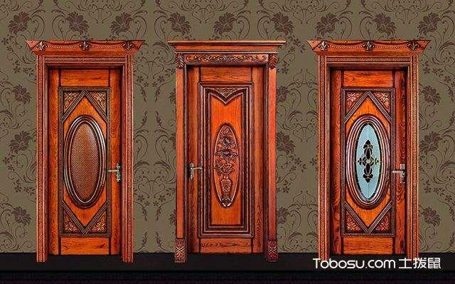 门框和门套的区别,安装工艺