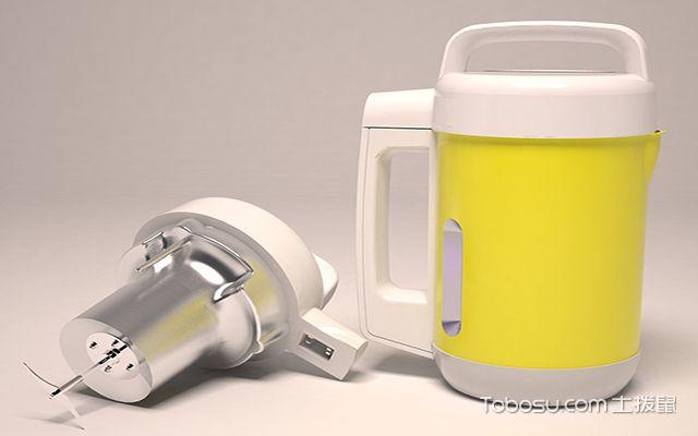 榨汁机和豆浆机的区别_土拨鼠装修经验