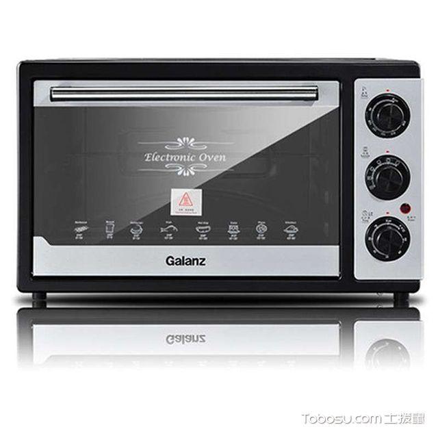 格兰仕电烤箱