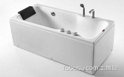 箭牌浴缸怎么样