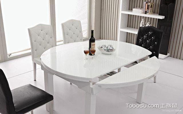 钢化玻璃餐桌好吗介绍