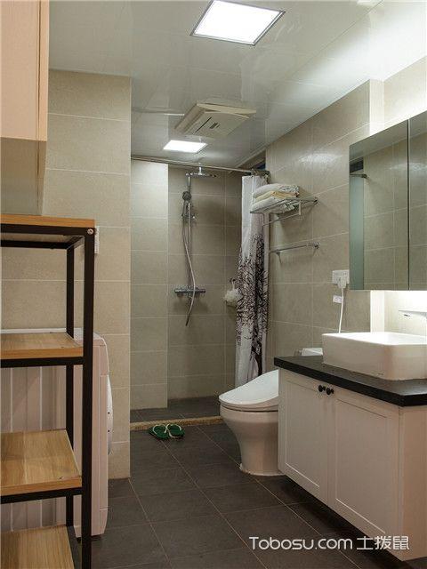 51平米公寓
