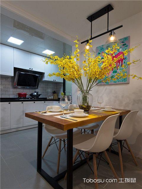 51平米公寓装修
