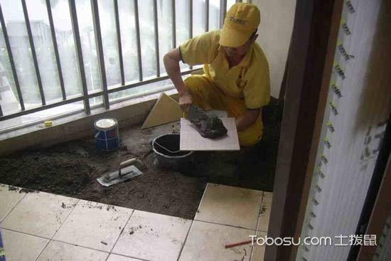 地板砖空鼓怎么处理,原因分析