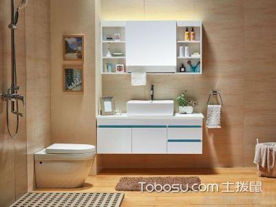 5招将卫浴间空间变大