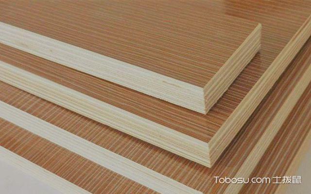 什么是多层实木板—多层实木板图1