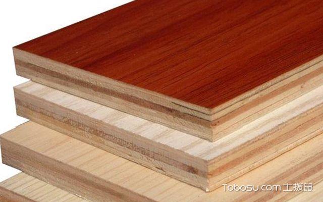 什么是多层实木板—多层实木板图4