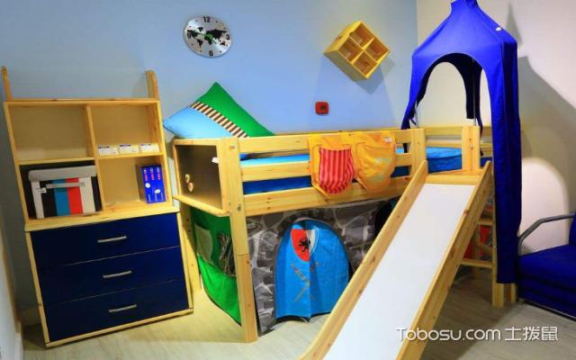 中国儿童家具十大品牌