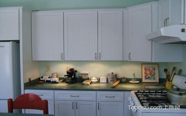 紧凑型厨房如何设计之管线设置