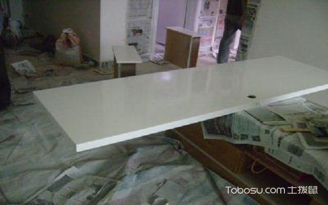 旧家具翻新喷漆打磨