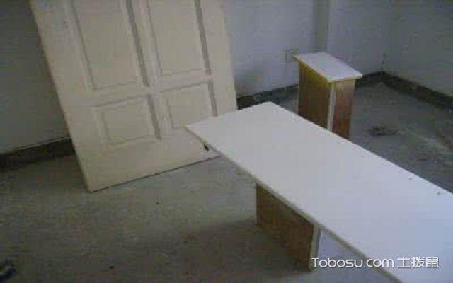 旧家具翻新喷漆上油漆