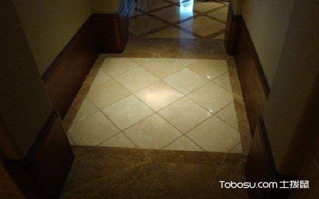 地砖菱形铺贴方法,介绍