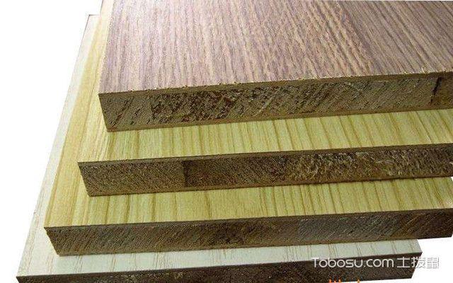 生态板和颗粒板哪个好之颗粒板