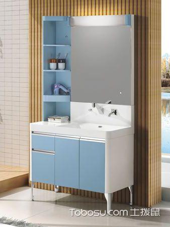 整体浴室柜十大品牌排名一:心海伽蓝