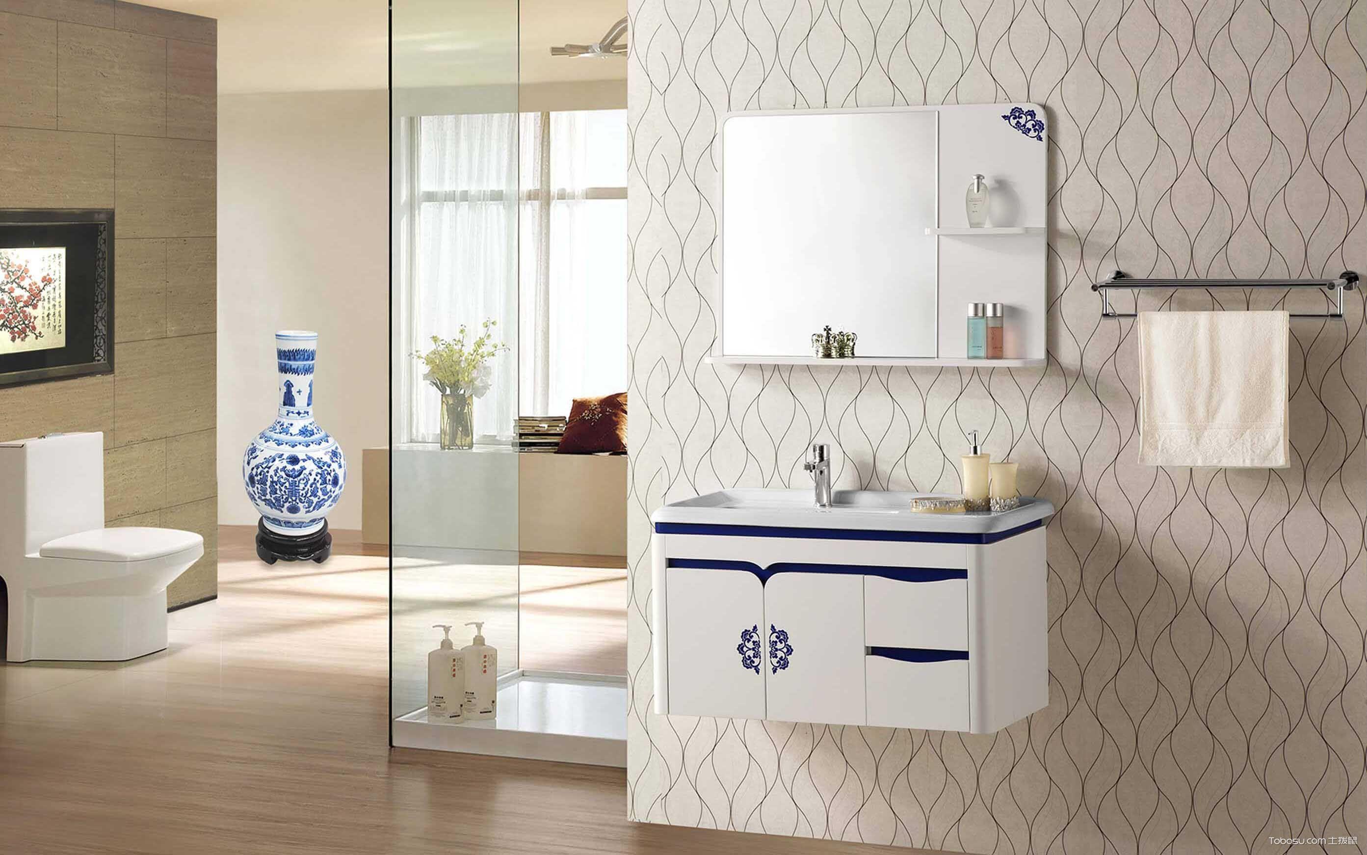 整体浴室柜十大品牌排名四:席玛卫浴