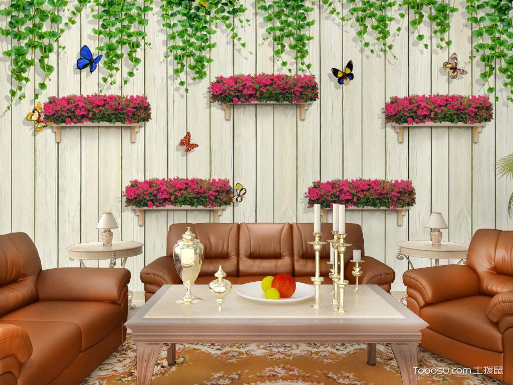 客厅适合摆什么花!装饰客厅的花有哪些!