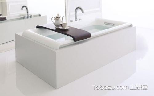 科勒浴缸安装注意事项