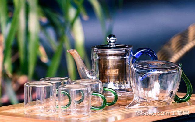 如何选购玻璃茶具