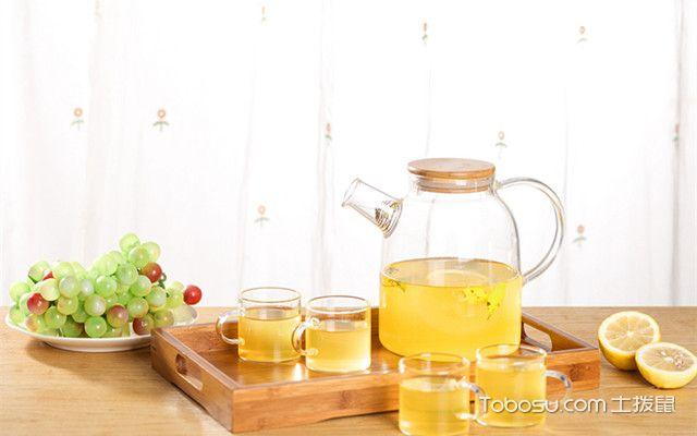 如何选购玻璃茶具之玻璃茶具好吗