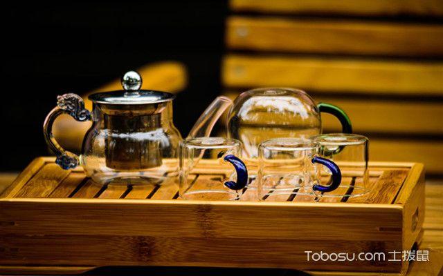 如何选购玻璃茶具介绍