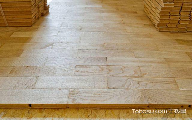 实木复合木地板的保养方法