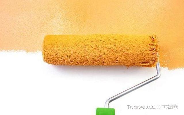 外墙乳胶漆能刷内墙吗—案例图2