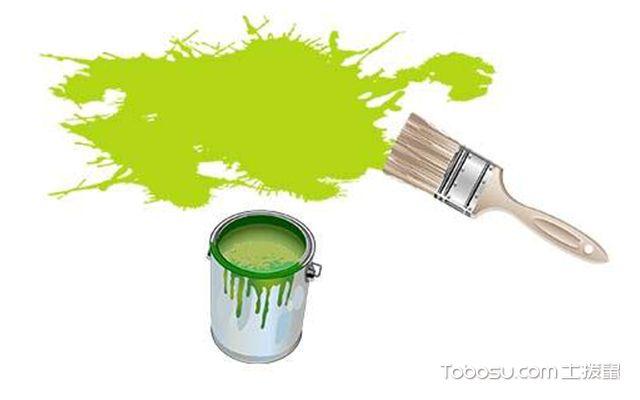 外墙乳胶漆能刷内墙吗—案例图4