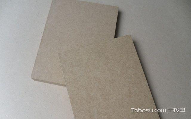 奥松板和颗粒板的区别成本