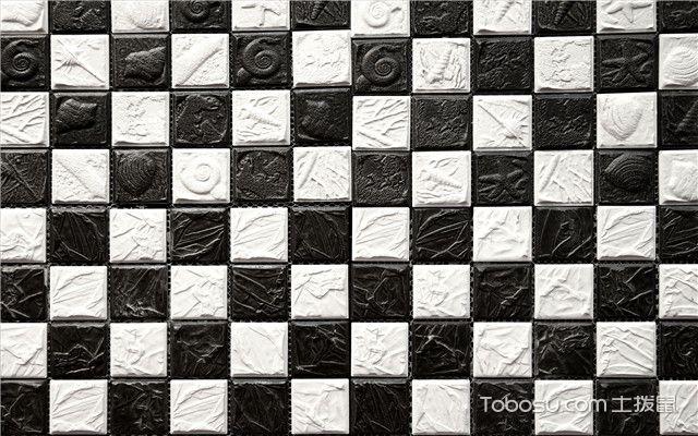 外墙瓷砖类型