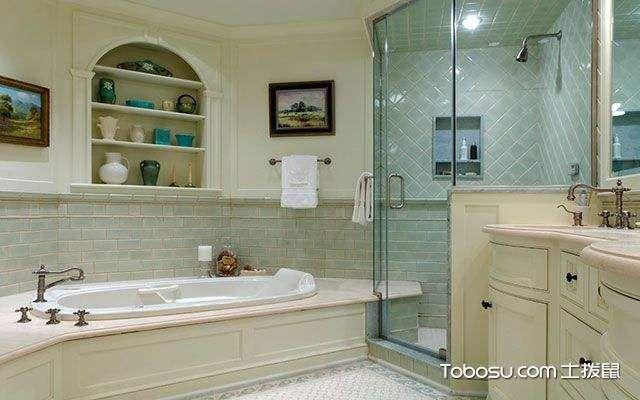 淋浴间的尺寸多少合适,一组数据