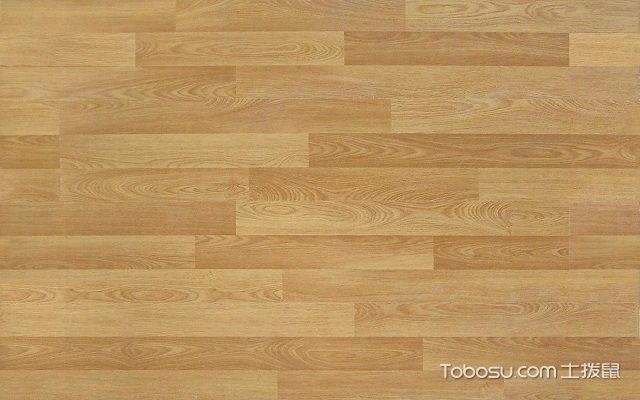 装修铺复合地板地面如何处理