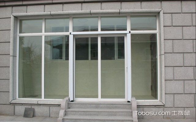 塑钢窗漏风解决妙招,3招