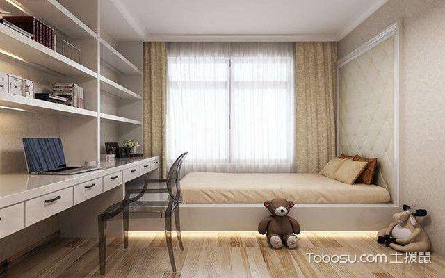 7平米小卧室装修图
