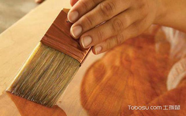 木器漆施工流程—案例图1