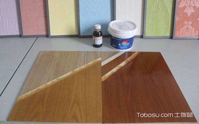 木器漆施工流程—案例图4
